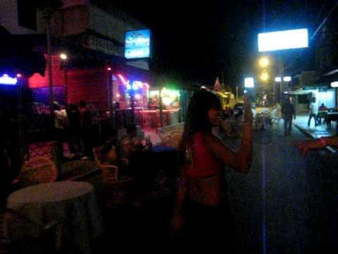 BOCA CHICA NIGHT LIFE