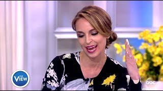Jedediah Bila Announces Engagement - The View