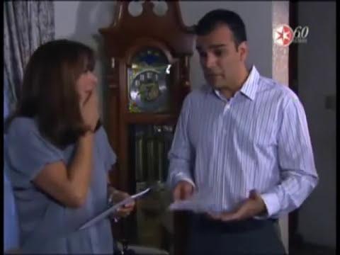 Rosa de Guadalupe - Bullying Parte 2
