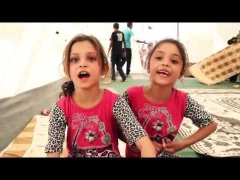 Children in Iraq: Noor's story