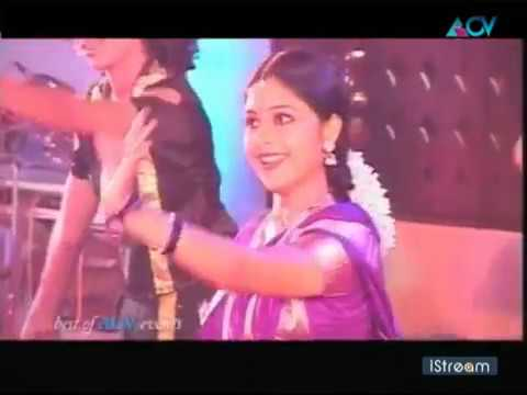 Mahaganapathim manasa smarami - Beautiful Fusion song and dance...