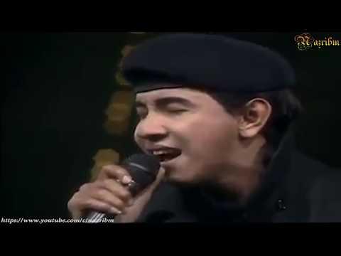 Jay Jay - Cukuplah Sekali (Live In Juara Lagu 88) HD