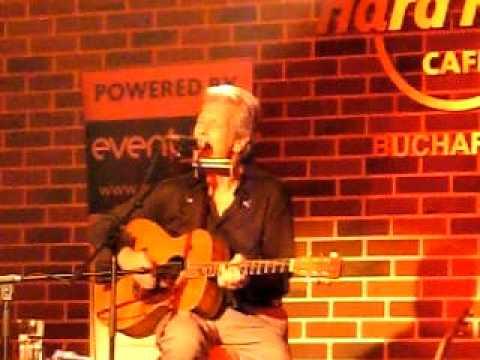 John Hammond-