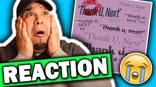 Ariana Grande - thank u, next [REACTION]