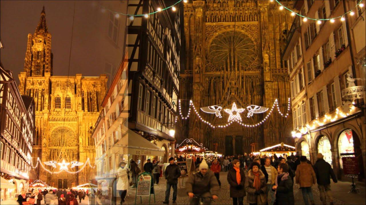 #C68805 Noel à Strasbourg (HD) Christmas In Strasbourg   5517 décorations de noel strasbourg 1920x1080 px @ aertt.com