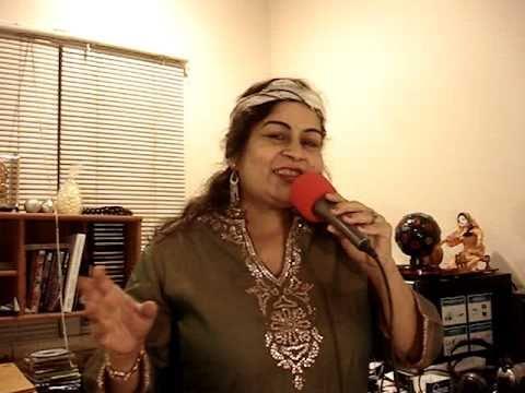 Jaane Kyon Log Mohabbat Kiya Karte Hai--Lata Jis one of  the...