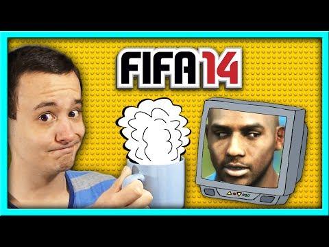 FIFA 14 | JOIN ME FOR FIFA | RONALDO REVIEWS ON FIFA?
