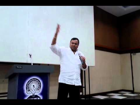 Shree Karti P Chidambaram G67 speech on 22.1.2015