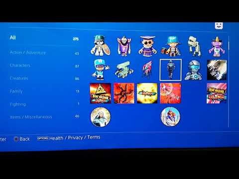 How to make a United States account on playstation 4 and postal codes