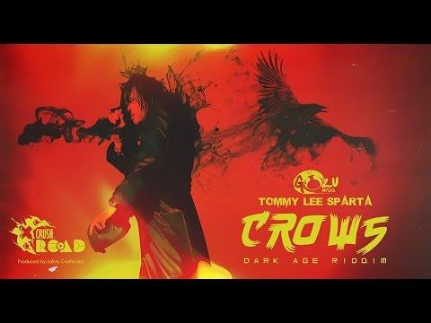 Tommy Lee Sparta - Crows guzumusiq jahviscrushroad video