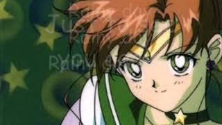 Watch Sailor Moon Rainy Day Man video