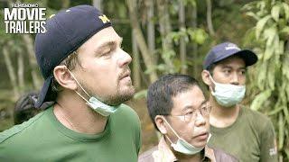 BEFORE THE FLOOD Trailer - Leonardo DiCaprio climate change documentary