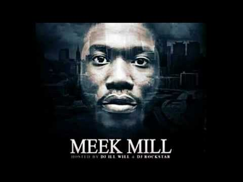 meek millz -Ima Boss