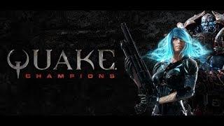 [FR] VOD ► Quake Champions - Live du 08/08/2018
