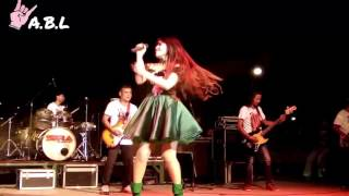 download lagu Kanggo Riko Via Vallen Om Sera Live Gofun gratis
