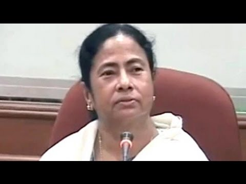 Mamata Banerjee is facing the heat over Saradha scam this election season