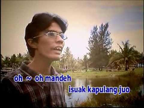 Boy Shandy - Doa Mandeh
