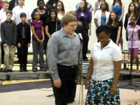Harding Middle School-Steubenville,Ohio