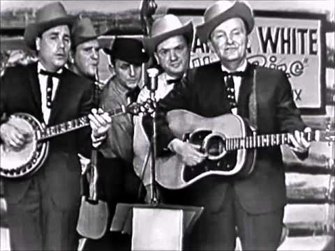 Lester Flatt and Earl Scruggs - Hear The Whistle Blow A Hundred Miles