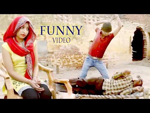 New Whatsapp Funny Video    Desi Comedy Scenes    Hindi Top Comedy
