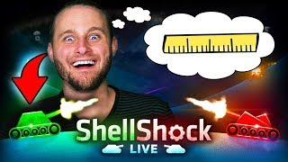 SHELLSHOCK LIVE: AIMBOT RULER IS BROKEN PLZ NERF