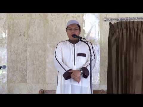 Khutbah Jum'at 27 Ramadhan 1435 H - Ustadz Firanda Andirja, MA (Imam Sholat)