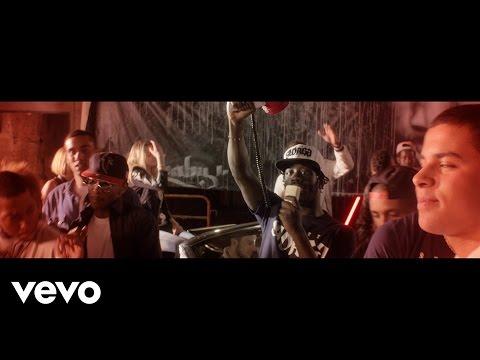 Fababy Wesh Ma Gueule (feat. La Fouine) retronew