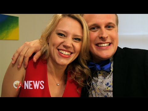 John Early: Celebrity Correspondent ft. Kate McKinnon