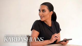 North West's Hamster Dies on Kim Kardashian's Watch | KUWTK | E!