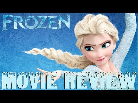 Frozen - Movie Review by Chris Stuckmann