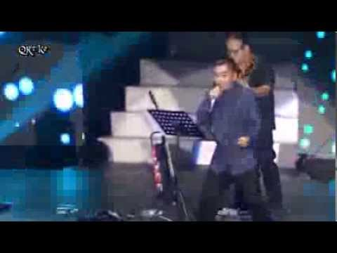 Aiza Seguerra & Gloc 9 - Sirena (power Of Two Concert) video