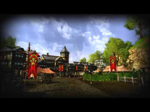 Top 10 Best Free MMORPG/Browser Based Online Games 2012-2013 