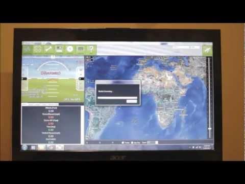 Arduplane APM 2.5 & Mission Planner Overview