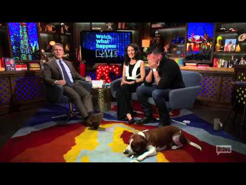 Watch What Happens Live After Show S11E192 Lisa Edelstein & Jax Taylor