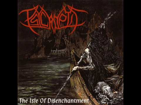 Psycroptic - Cleansing A Misguided Path