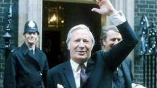 Ted Heath - Visibility Limited - English Channel