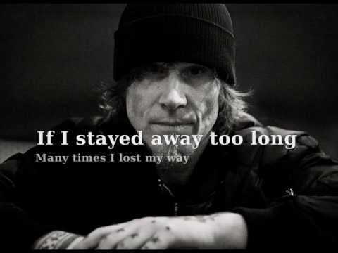 Mark Lanegan - Low (With Lyrics)