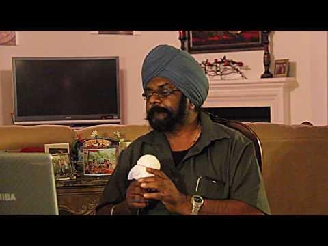 Old Hindi Film Songs sung by Dr. Pardip Singh of Labasa, Fiji Islands.