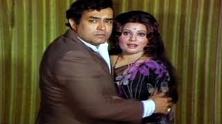 Sulakshana Pandit, Ashok Kumar, Uljhan - Scene 21/21