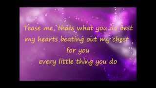 [HD] Chemistry by Myah Marie with lyrics
