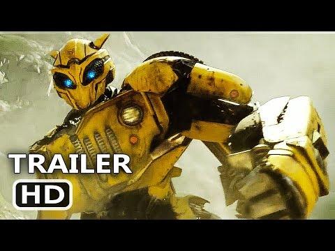 BUMBLEBEE Official Full online (2018) John Cena, Transformers Movie HD en streaming