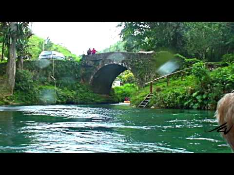 Jamaica lazy river rafting -  Best in the Caribbean
