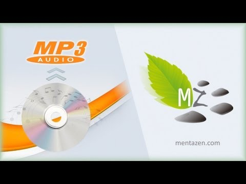 Convertir CDs de audio a música MP3 o FLAC