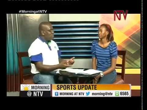 Sports Update: The East Africa games