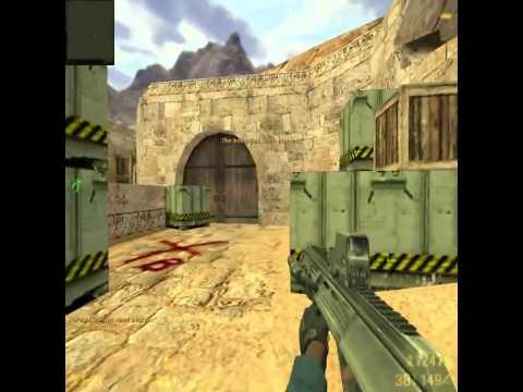 CSPB Offline CS PB Counter Strike Mod Point Blank.mp4