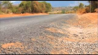 Machakos County New Highway Under Scrutiny