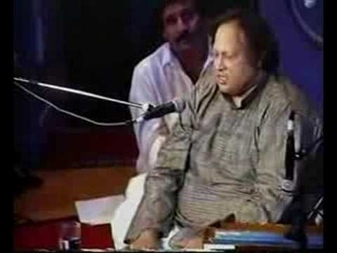 Akhiyan Udeek Diyan by Nusrat Fateh Ali Khan - Part 1