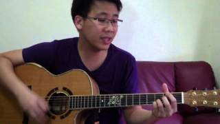 Spirit Song Instructional - John Wimber Cover