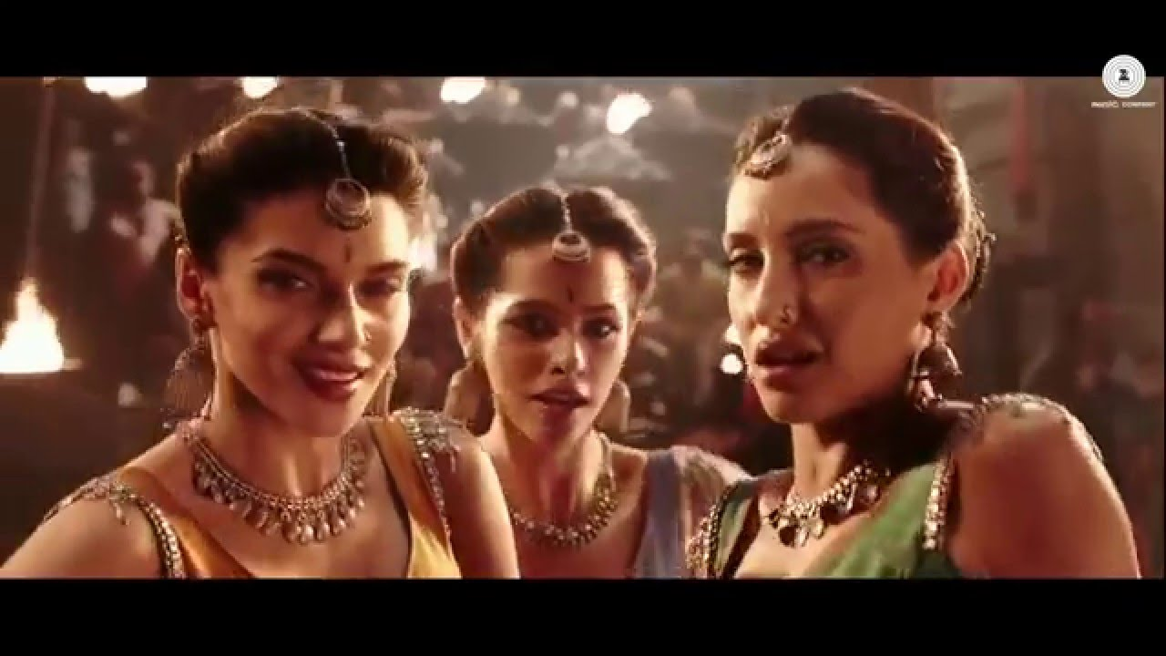 Fashion hindi film song 10