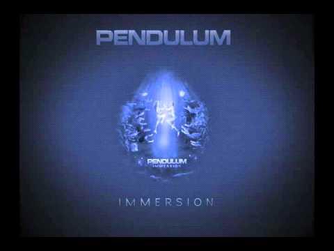 Pendulum Immunize instrumental